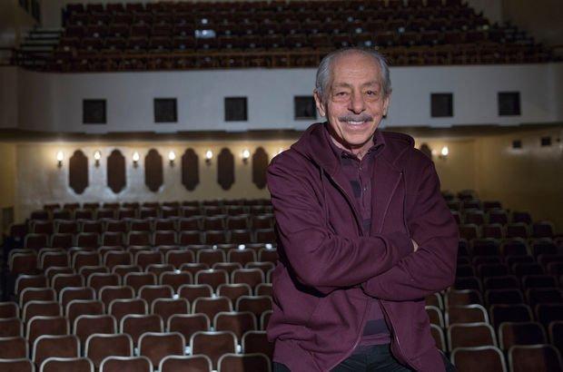 Genco Erkal: Tiyatro başımın tacı - Magazin haberleri