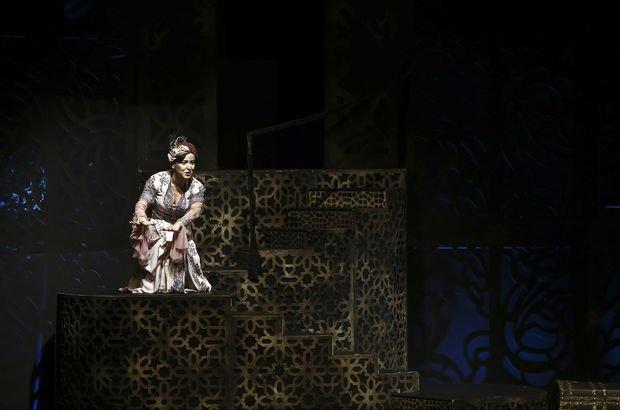 Dünya Tiyatro Günü'nde, tiyatro dünyasına dair güzel haber