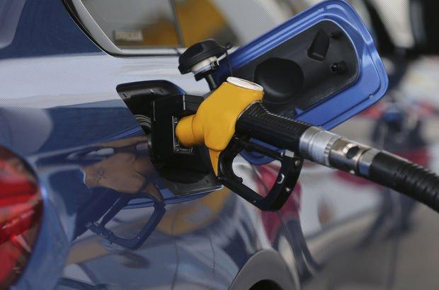 Benzin fiyatı benzinin litre fiyatı