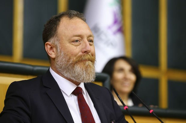 HDP Eş Genel Başkanı Sezai Temelli'den Türkiye-AB zirvesine ilişkin açıklama