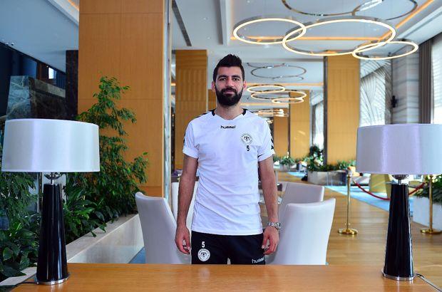 Selim Ay: