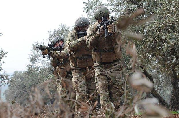 Son dakika: Tel Rıfat operasyonu gözler kritik bölgede!