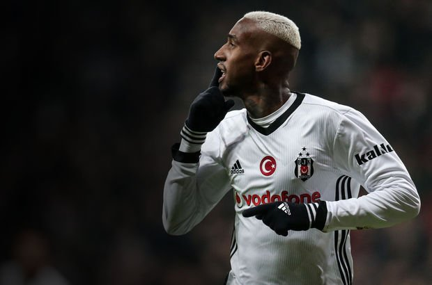 Talisca'nın menajerinden transfer açıklaması! Beşiktaş, Manchcester United ve Roma...