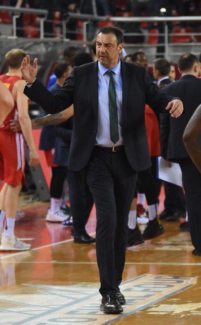Pınar Karşıyaka - Murcia maçında olaylar çıktı! Faule tepki gösterdi, saha karıştı!