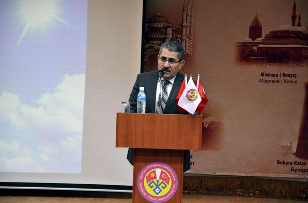 Yalova Üniversitesi'ne rektör atandı
