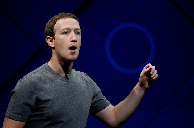 İngiltere'yi reddeden Zuckerberg, ABD'de ifade verebilir