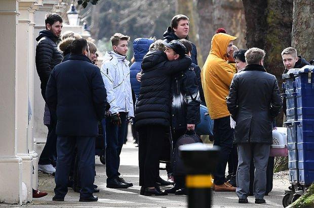 Lüksemburg'un Moskova'daki büyükelçisi geri çağrıldı