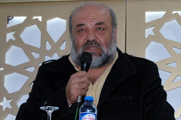 İhsan Eliaçık hakkında 7,5 yıl hapis istemi