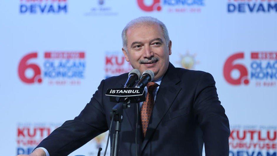 İBB Başkanı Uysal'dan 'kentsel dönüşüm' açıklaması