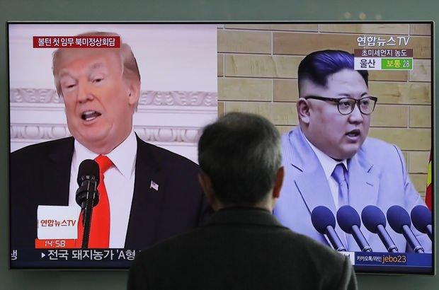 ABD Başkanı Donald Trump'tan son dakika Pekin açıklaması
