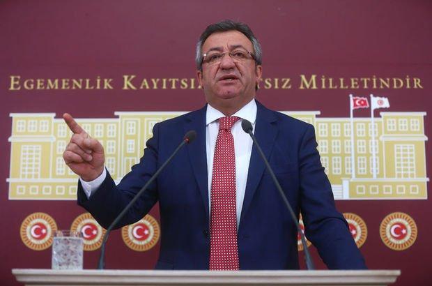 CHP'den AK Parti'ye 'mitomani' yanıtı