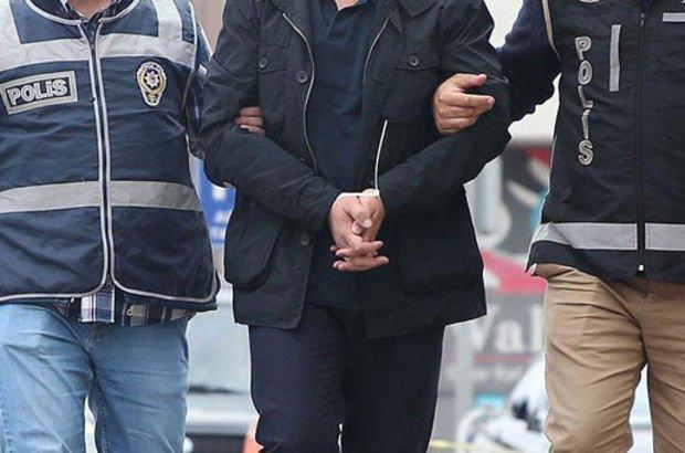 Gaziantep'te eylem hazırlığındaki terörist yakalandı