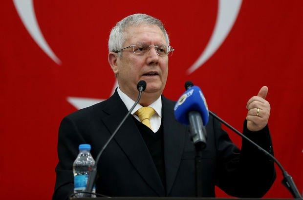 Aziz Yıldırım, başkan adaylığını açıklayacak! (Fenerbahçe haberleri)