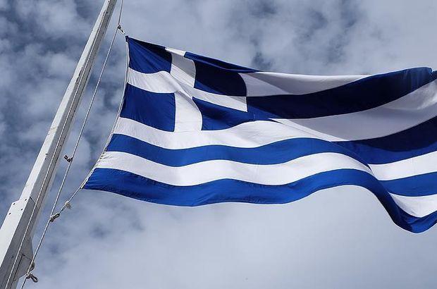 Yunanistan'da göçmen ve sığınmacılar hedef alındı