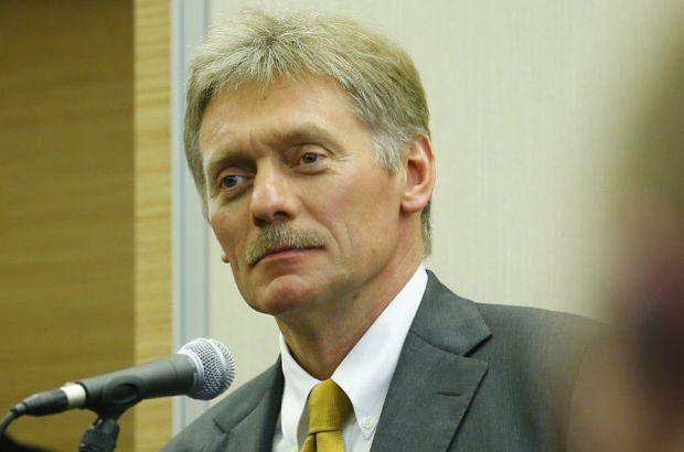 Kremlin'den flaş açıklama: Rus tarafı görüşmeye açık