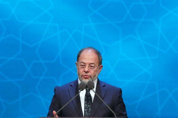 Başbakan Yardımcısı Akdağ'dan 'iyi hal' ile ilgili kritik açıklama