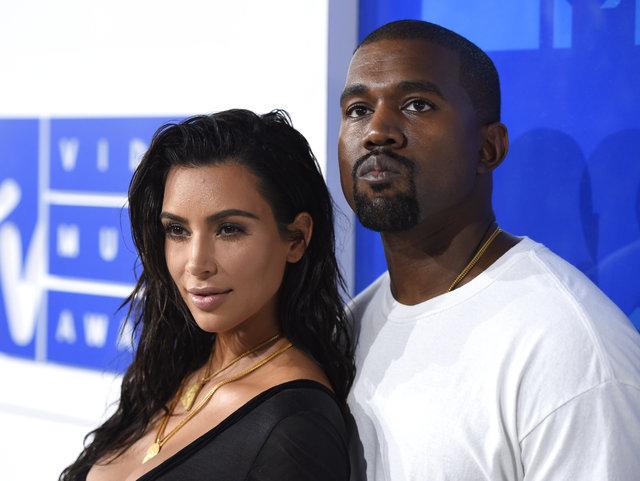 Kim Kardashian ile Rihanna rekabeti kızıştı! - Magazin haberleri