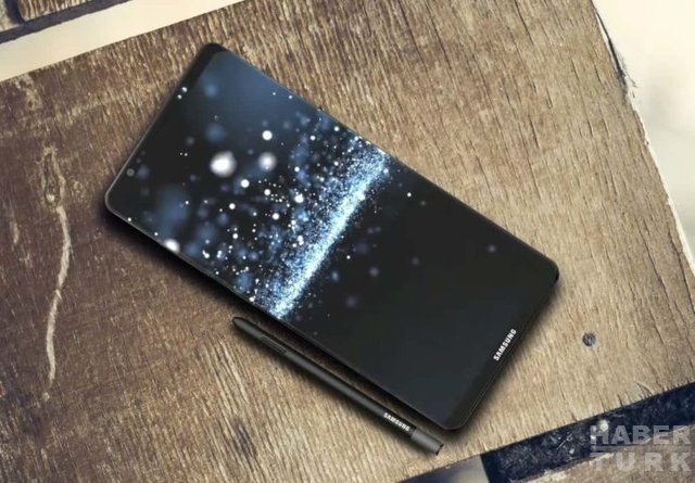 Samsung Galaxy Note 9 tarihe geçecek! İşte dünyada ilk olacak Galaxy Note 9 özellikleri!