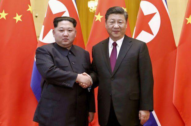 ABD, Kim'in Çin ziyaretini olumlu buldu