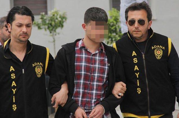 Adana'da bir kişi kavgayı ayırmak isterken katil oldu