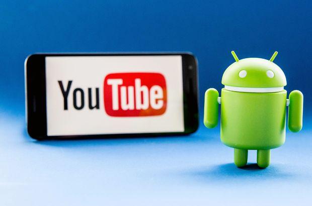 Yeni YouTube güncellemesi Android'e geldi!