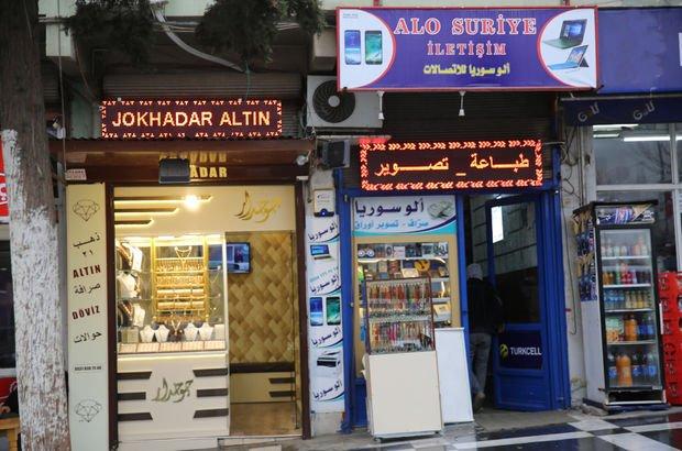 TESK'ten Türkçe tabelalara vergi muafiyeti talebi