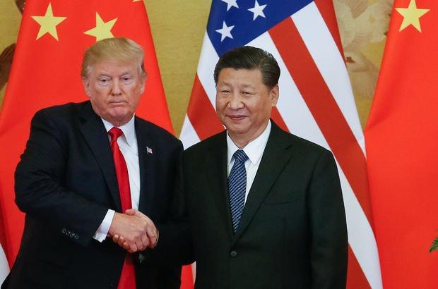 Çin'den ABD'ye 'Pandora'nın kutusu' benzetmesi