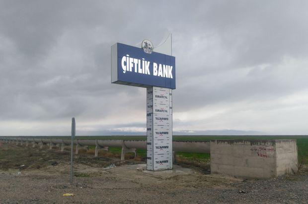 Son dakika: Çiftlik Bank soruşturmasında 3 şirkete kayyum