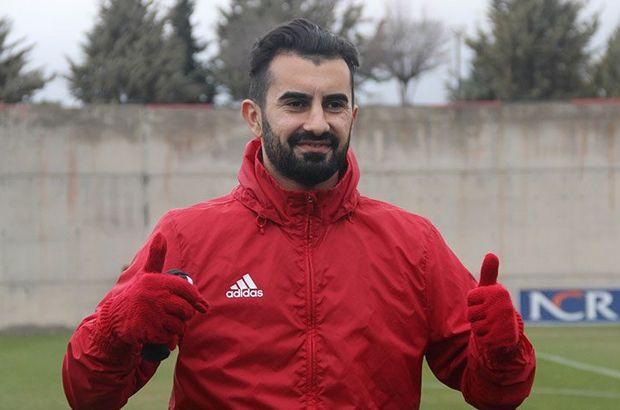 El Yasa futbolu bıraktı, yeni görevine başladı