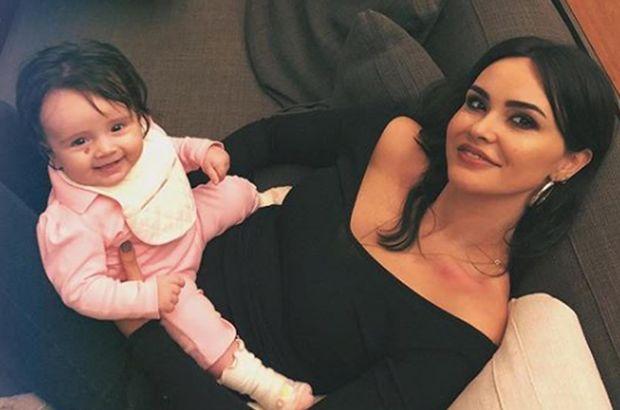 Zeynep Sever Demirel: Annelik tarifi olmayan bir duygu - Magazin haberleri