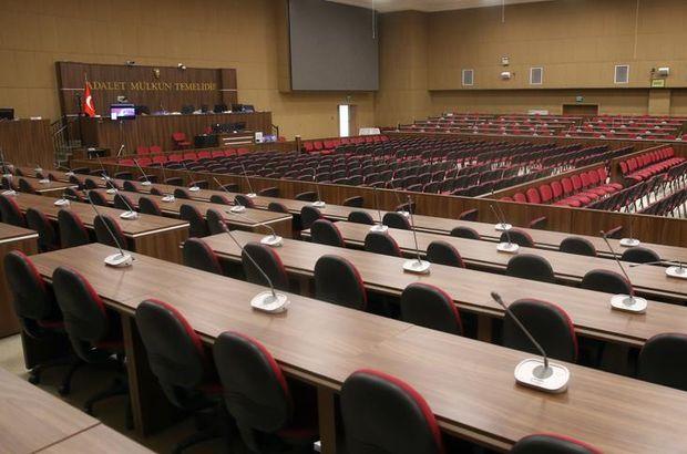 FETÖ'nün 'Bando Okulları Komutanlığı' davasında karar