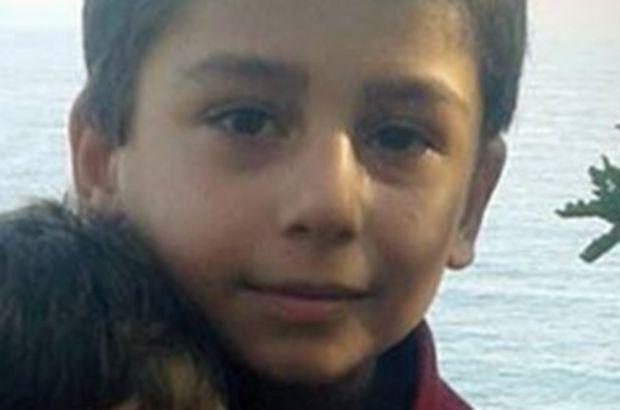 Antalya'da dereye düşen çocuk hayatını kaybetti