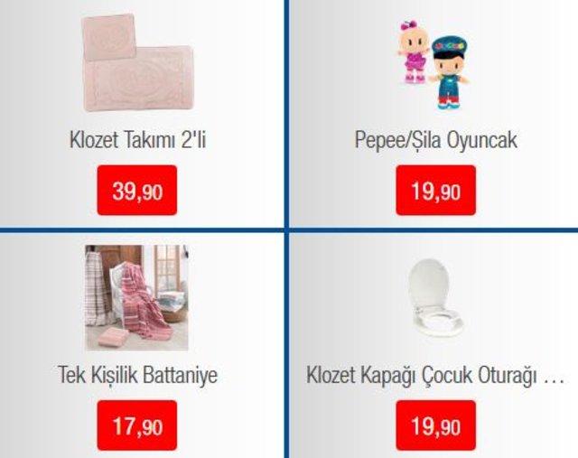 BİM 30 Mart aktüel ürünler listesi! İşte BİM'de bu hafta yer alan kampanyalı ürünler