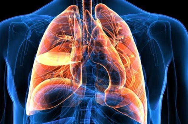 'Kadınlar arasında akciğer kanseri yükselişte'
