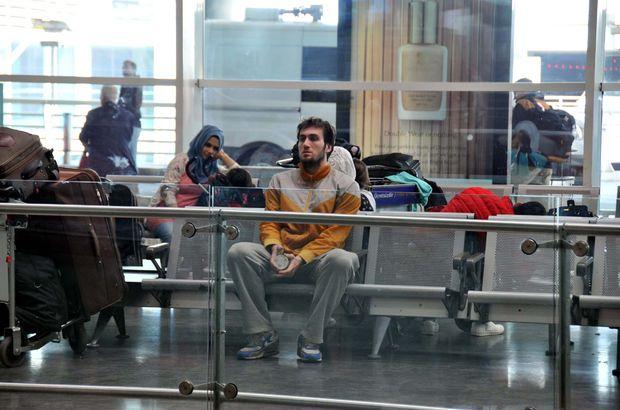 Mehmet'in bekleyişi sürüyor, TBF tekrar harekete geçecek