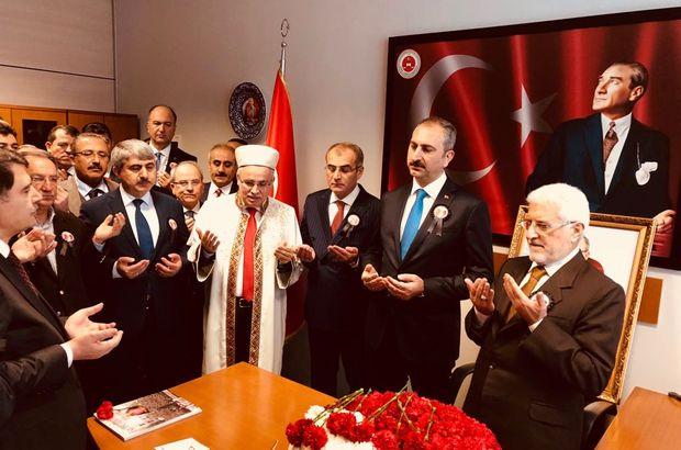 Şehit Savcı Mehmet Selim Kiraz için anma töreni | Gündem Haberleri