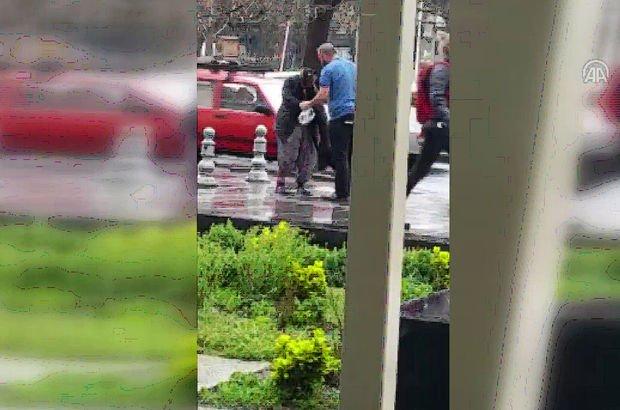 Son dakika: Helal olsun! Bu anlar Ankara'da kaydedildi