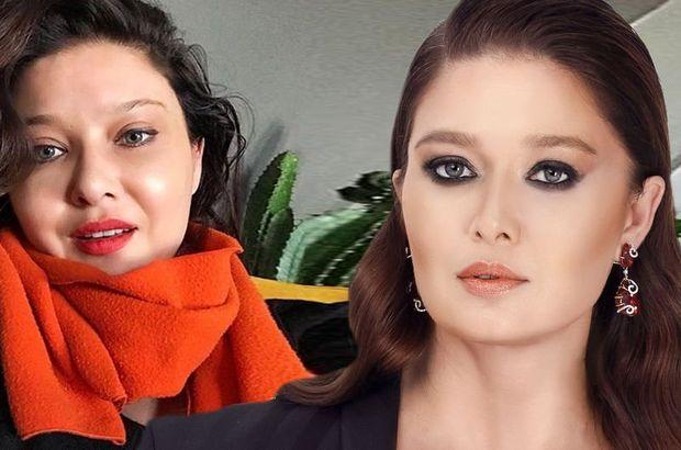 Nurgül Yeşilçay'dan 'estetik' tepkisi! - Açıklama yaptı - Magazin haberleri