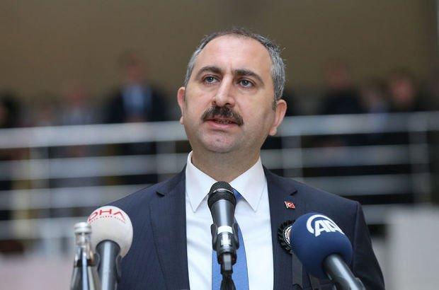 SON DAKİKA! Adalet Bakanı Gül'den Çiftlik Bank açıklaması