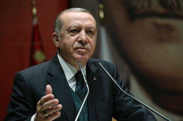 Son Dakika... Erdoğan'dan Fransa'ya sert yanıt: Haddini ve boyunu aşar!
