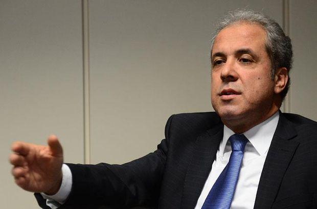 """Şamil Tayyar'ın """"FETÖ borsası"""" iddialarına soruşturma"""