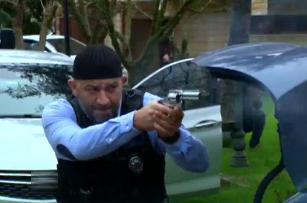 Arka Sokaklar 476. gelecek yeni bölüm fragmanı: Ferman'ın kaçması, ekibi zor duruma sokuyor!