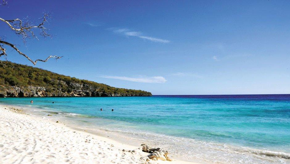 Karayipler'in küçük cenneti Curaçao