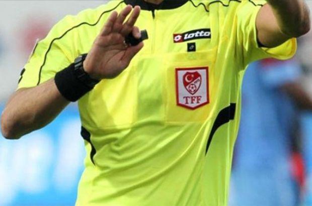 Osmanlıspor-Konyaspor maçında hakem değişti