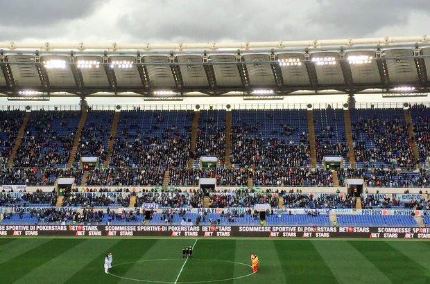 Lazio Benevento'yu farklı mağlup etti! Lazio Benevento maç özeti!