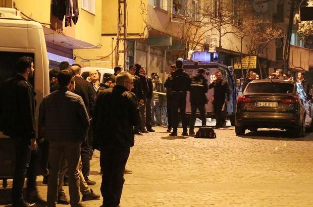 Son dakika: Beyoğlu'nda silahlı saldırıda yeni gelişme! 7 kişi yaralanmıştı