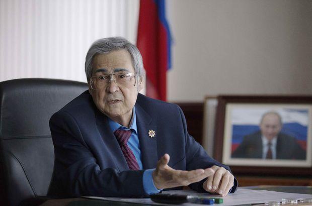 AVM faciasının yaşandığı Kemerovo bölgesi valisi Tuleyev istifa etti