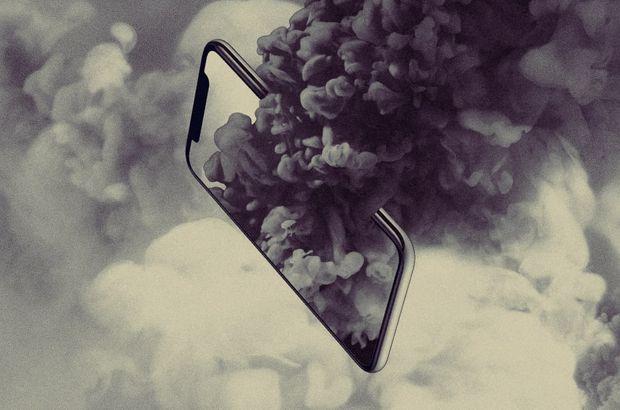 Akıllı telefonlar doğaya tahmin edilenden daha büyük zarar veriyor