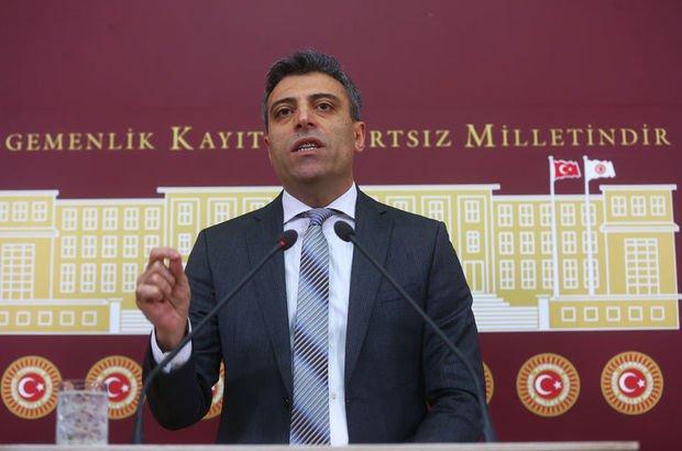 CHP'li Öztürk Yılmaz'dan Selahattin Demirtaş'a ziyaret