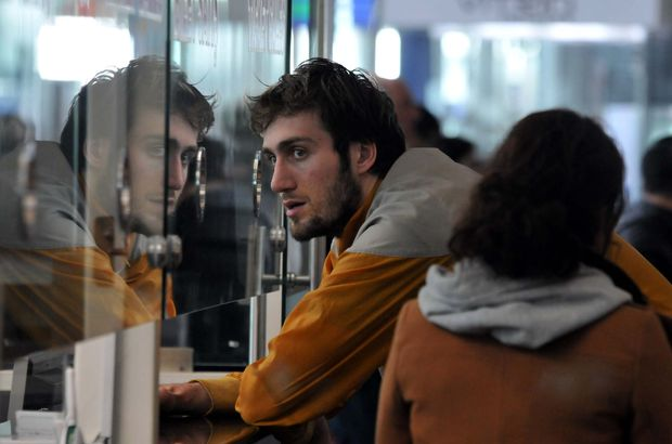 Son dakika! Mehmet Şanlı'dan sevindiren gelişme! Bakırköy Ruh ve Sinir Hastalıkları Hastanesi'ne